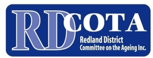 Logo image for Redland District Council on the Ageing Network