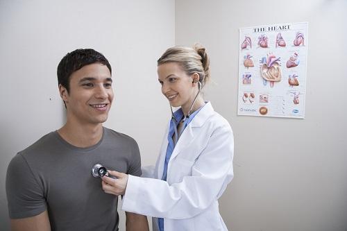 Image for Registered Nurse- Rheumatic Heart- Doomadgee