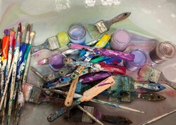 Image for Term 2 Art Classes