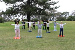 Image for Broadbeach - Falun Gong (Chi Gong) Exercise & Meditation