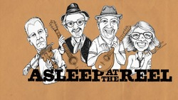 Image for Music at the Hub - Asleep at the Reel