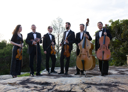 Image for Vivaldi Mozart Paganini