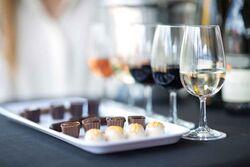 Image for Chocolate & Wine Tasting