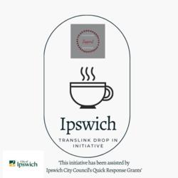 Image for Ipswich TRANSLINK Drop-In Initiative