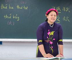 Image for Taiwanese Mandarin Adult Language Class