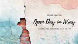 Image for Open Day on Wray