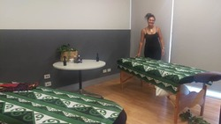 Image for Community Healing Space - with Te Kete Hauora A Io
