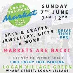 Image for Logan Regional Markets