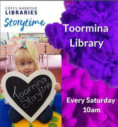 Image for Saturday Storytime