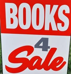 Image for Books 4 Sale Bunnings Keperra