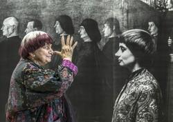 Image for Faces Places Film Screening   Seniors Festival 2020
