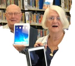 Image for Get to know an iPad: a workshop for beginners
