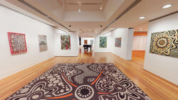 Image for 3D Virtual Tour - Tradigital: Brentyn Lugnan and the Robert & Janice Hunter Collection