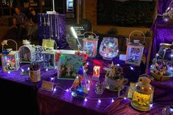 Image for Twilight on Egerton Night Markets