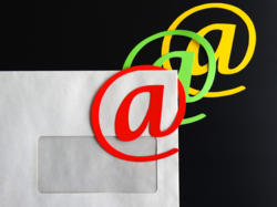Image for Tech Time: Email and attachments