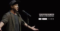 Image for Australian Poetry Slam - Workshop