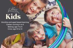 Image for Hopelands Kids