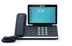 Image for Free Telephone Access