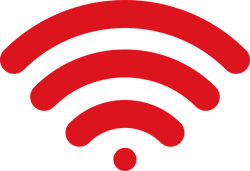 Image for Free Wi-Fi Access