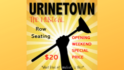 Image for Urinetown the Musical - Matinee