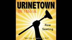 Image for Urinetown the Musical - Row seating