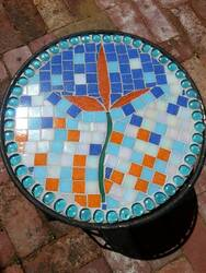 Image for Design and make your own Mosaic Paver Workshop