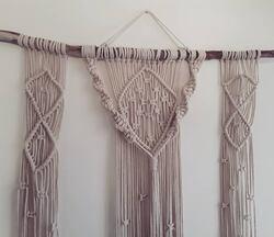 Image for Macrame Wall Hanging Workshop