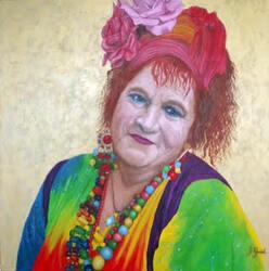 Image for Dorrigo Show Art Competition
