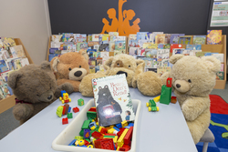 Image for Storytime at Coffs Harbour Library