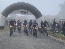 Image for Mackay Mountain Marathon