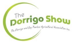 Image for Dorrigo Show
