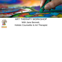 Image for Art Therapy Workshop