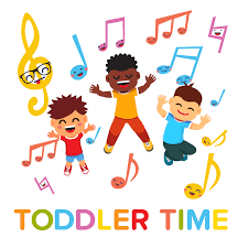 Image for Toddler Time