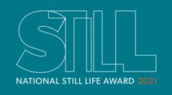 Image for Still: National Still Life Award 2021
