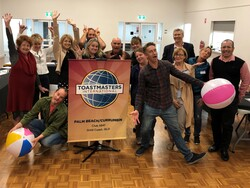 Image for Gold Coast Speaking Club - Palm Beach-Currumbin Toastmasters