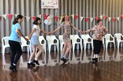 Image for FREE Teenage World Dance Classes