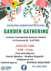 Image for Garden Gathering