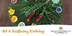 Image for Duaringa Art & Wellbeing Workshop