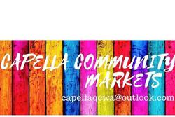 Image for Capella Community Markets