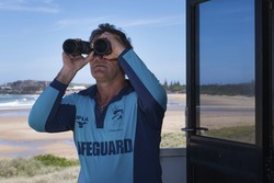Image for School Holiday Beach Patrols - Coffs Harbour Lifeguards