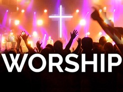 Image for Worship Service