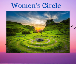 Image for Women's Circle