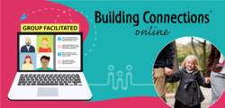 Image for Building Connections online