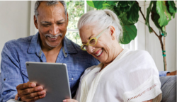 Image for One-on-one help Tech Savvy Seniors