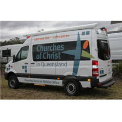 Image for DigiAsk by Churches of Christ Housing Services