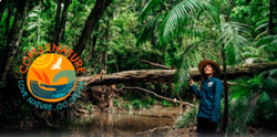 Image for Coffs By Nature - Coramba Rainforest Ramble ~ *BALE OUT FESTIVAL*