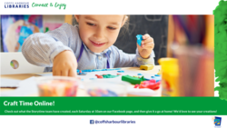 Image for Craft Time online