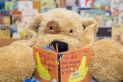 Image for Storytime at Toormina Library