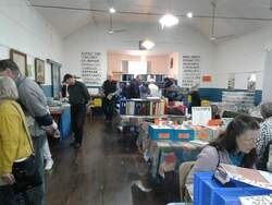 Image for Stamp, Coin & Collectables Fair, East Kurrajong