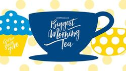 Image for Biggest Morning Tea